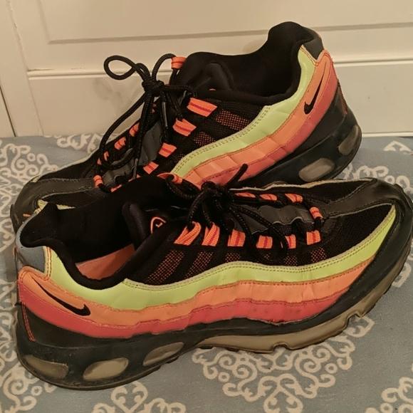 Nike Shoes   Nike Air Max 95 36 Size 1   Poshmark